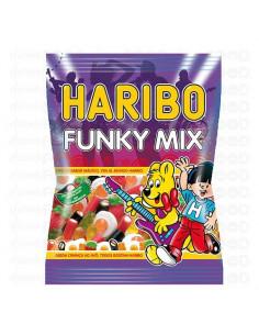 Haribo Funky Mix 100g 18u