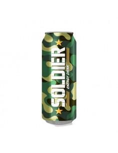 Soldier 250 ml