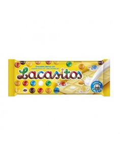 Chocolacasitos Blanco...