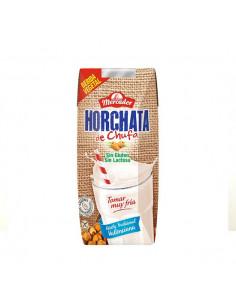 Horchata Mercader 33cl