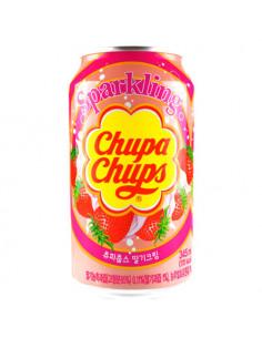 Bebida Chupachups Fresa 33cl
