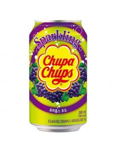 Bebida Chupachups Uva 33cl