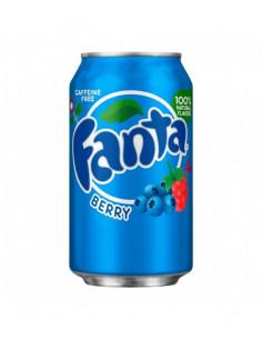 Fanta Berry 35cl