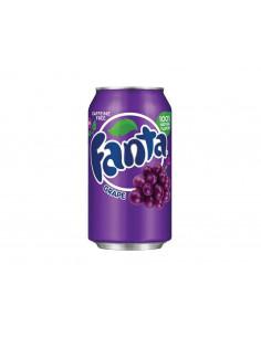 Fanta Grape 35cl