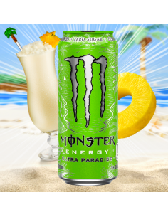 Monster Paradise ZERO 500ml