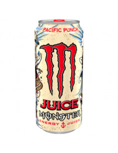 Monster PACIFIC 500ml