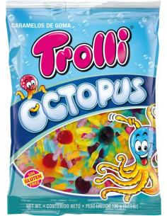 Octopus 100g (12 Unidades)