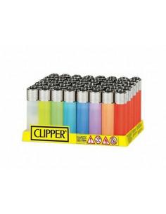 Clipper Translucido Pocket...