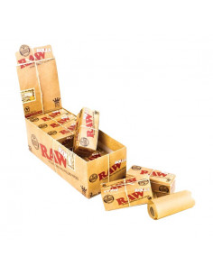RAW Classic Rollo (12 ud)