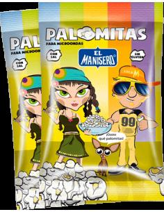 Palomitas Microondas...