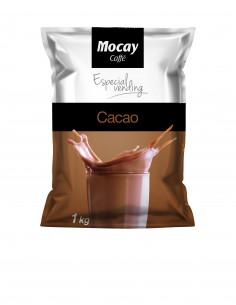 Cacao en Polvo Mocay 1kg