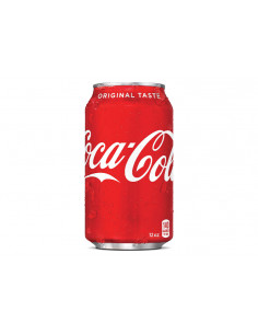 Cocacola original 33Cl