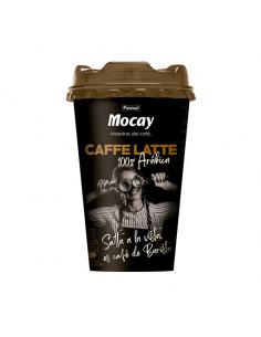 Cafe con leche Mocay 200ml
