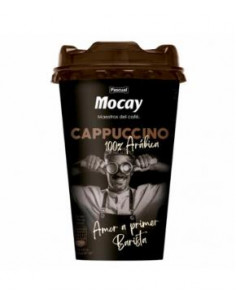 Cafe Capuchino Mocay 200ml