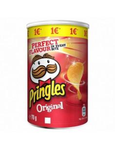 Pringles Orginal 70g 1€