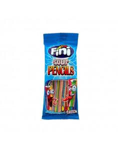 Fini Sour Pencils 100g