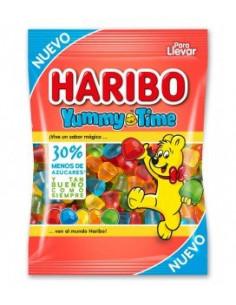 Haribo Yummy Time 100g