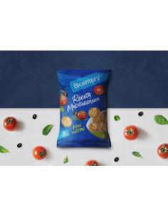 Mini Tortitas Mediterraneas