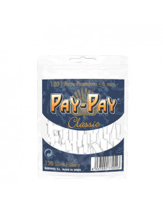 PayPay Filtros 6mm 120