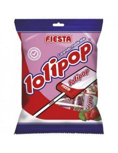 Fiesta Lolipop Fresa 15ud