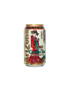Arizona Te Ginseng 33cl