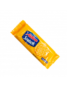 Galletas Cracker Saladas 75g