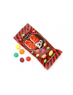 Carmelos TOO Frutas 38g