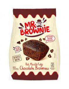 Mr Brownie Chocolate 200g 8ud