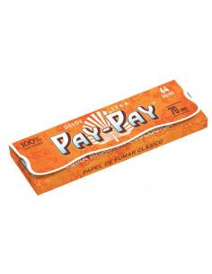 Pay-Pay Orange Clásico 70mm...