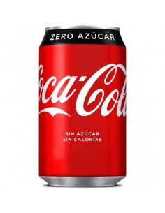 CocaCola Zero 33cl