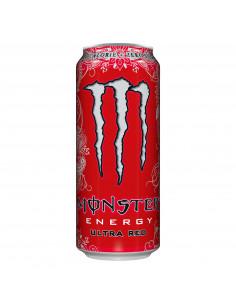 Monster Energy Utra Red 500ml