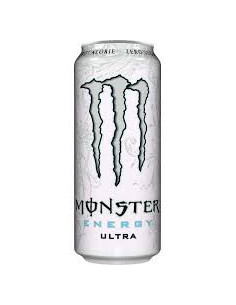 Monster Utra White 500ml