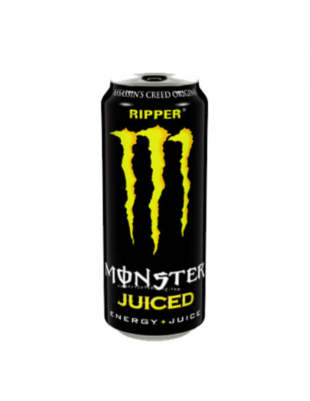 Monster Energy Ripper 500ml
