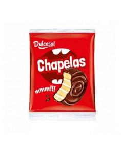 Chapela Choco Dulcesol 60g