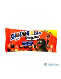 ShocoBolas 60g