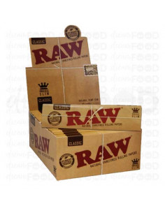 RAW Slim King Size