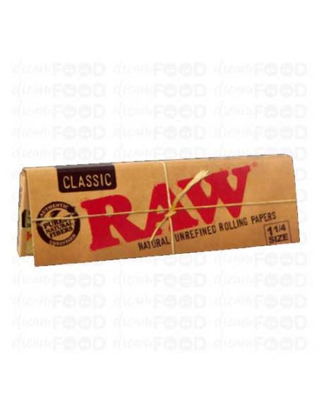 RAW Classic 1 ¼