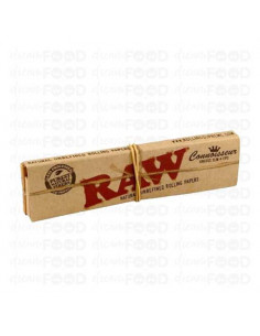 RAW King Size Slim con Tips