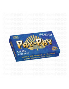 Pay-Pay Bloc 600 1.1/4