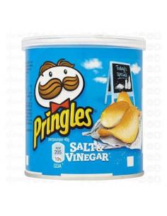 Pringles Sal y Vinagre 40g