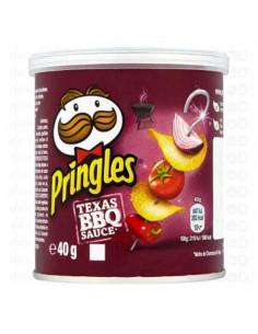Pringles Texas BBQ 40g