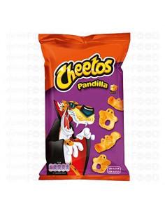 Cheetos Pandilla 31gr