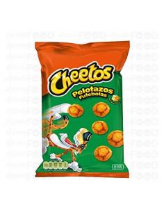 Cheetos Pelotazos 40gr