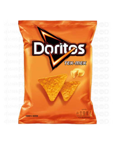 Doritos TEX MEX 40gr