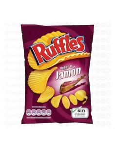 Ruffles Jamón 45g.