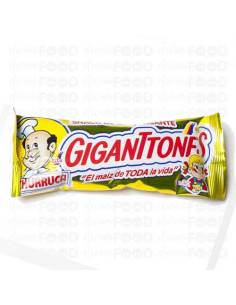 Gigantones Senior 40g