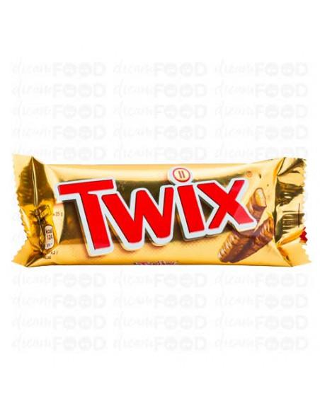 Twix 50g (25ud)
