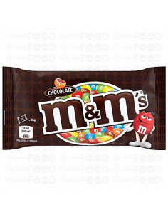 M&M's Choco 46g
