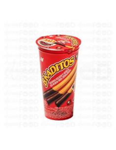 Bkaditos Chocolate