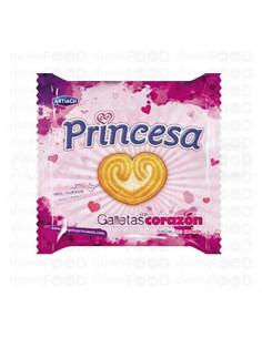Mini Princesa 40g